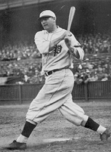 Buzz Arlett with the Phillies in 1931