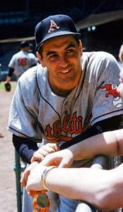 Lou Boudreau broke new ground in batting the pitcher outside the ninth spot