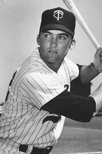 Graig Nettles gained his greatest fame as a Yankee, but he broke into the majors with the Minnesota Twins in 1968.